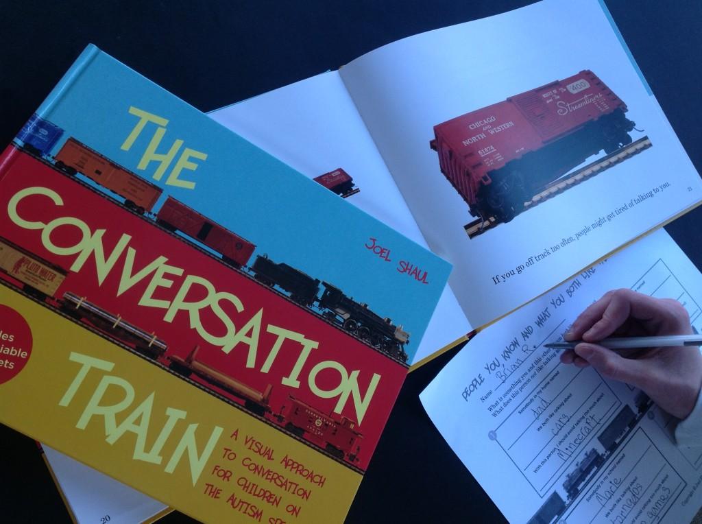 conversation social skills autism