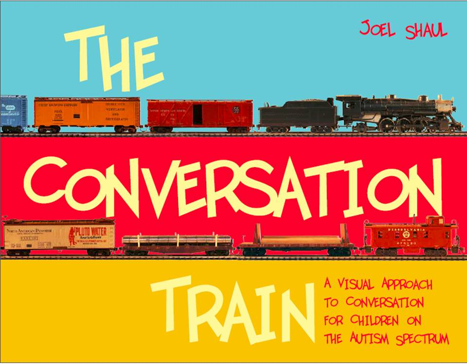 Conversation Train Cover Image