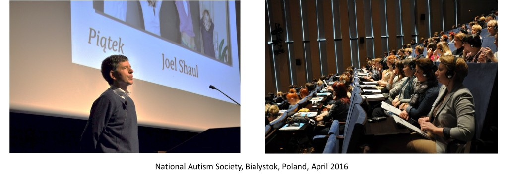 National Autism Society, Poland