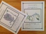 Here is a pair of worksheets designed to help children with high functioning autism to increase their awareness of social skills issues.
