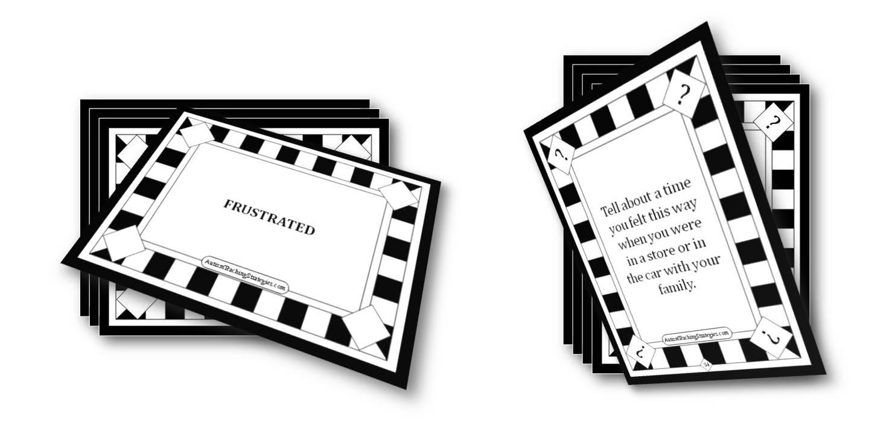 Workbooks Recognising Emotions Worksheets Free Printable