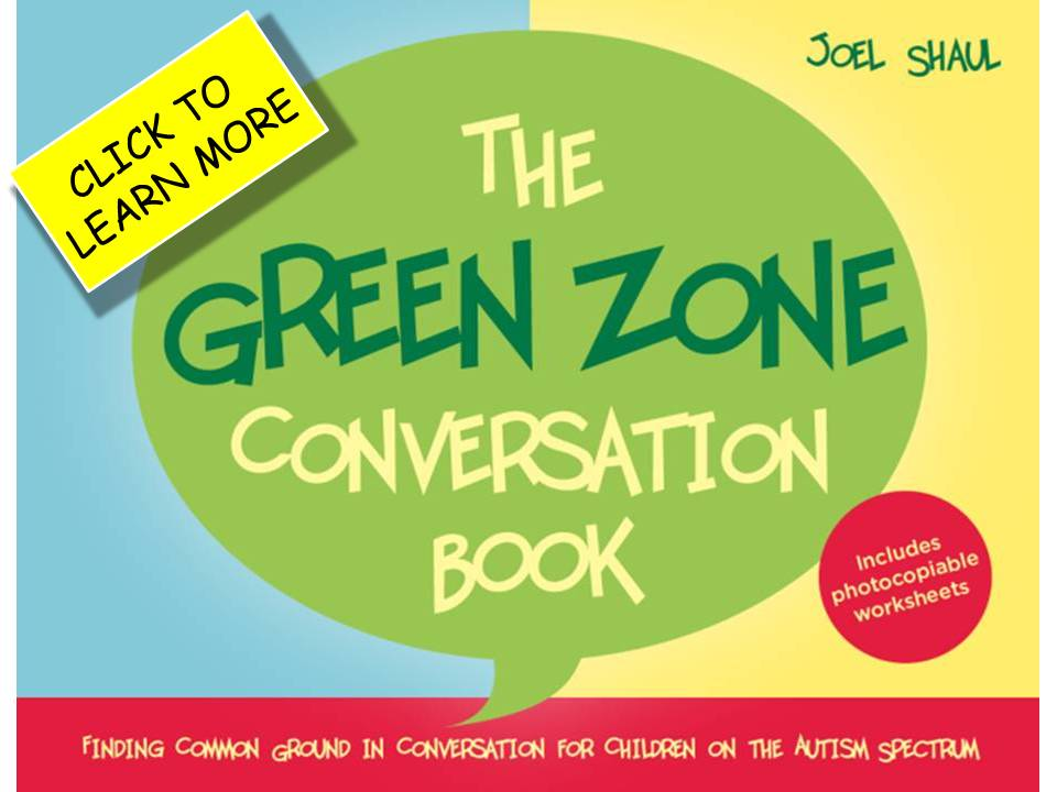 Green Zone Book Cover Click to Learn More