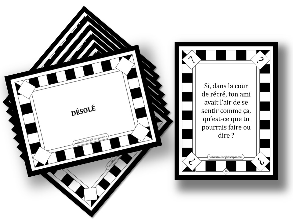 Emotion Cards French Featured Image