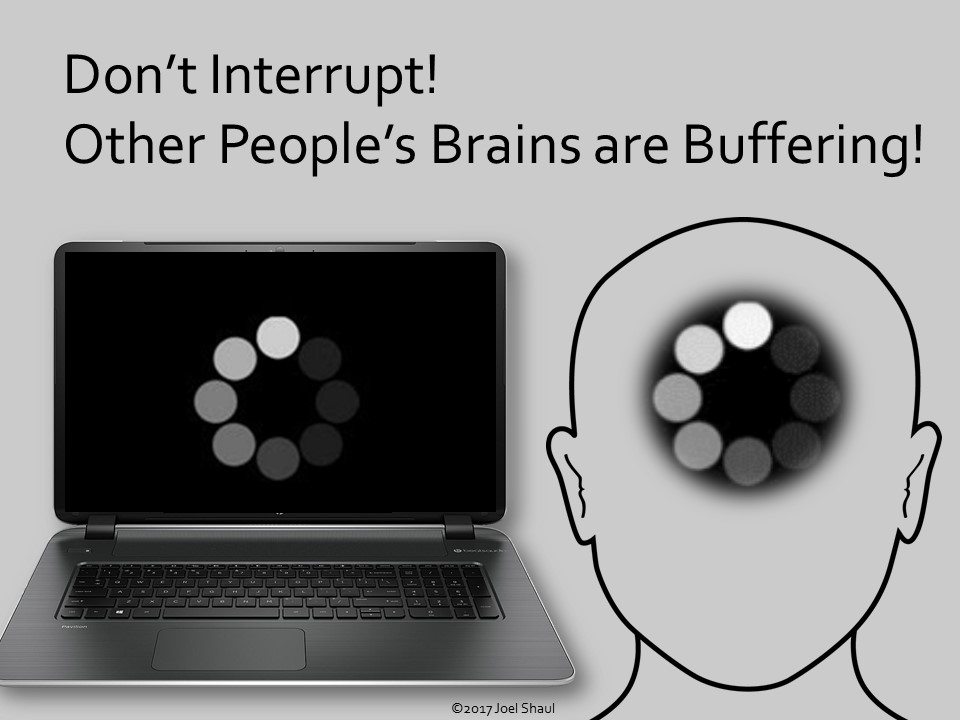 Buffering PowerPoint main image